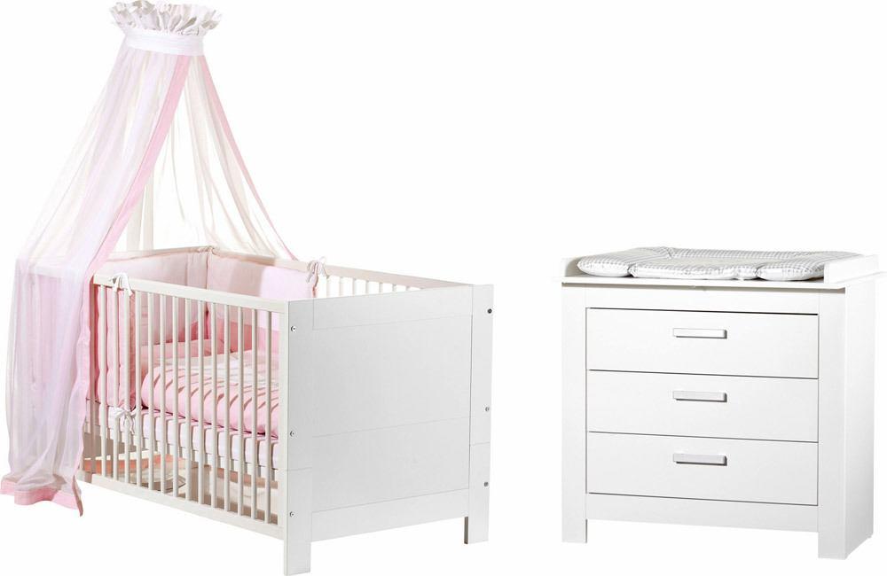 Geuther babyzimmer marlene wei babyzimmer 3 teilig jetzt online kaufen - Babyzimmer geuther ...