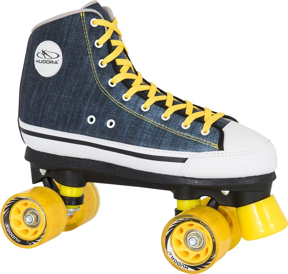HUDORA Roller Skates Blau Denim   Inline Skates - Jetzt online kaufen