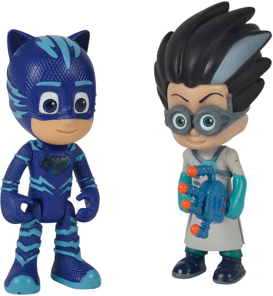 Simba PJ Masks Figurenset Catboy+Romeo   Spielfiguren - Jetzt online kaufen