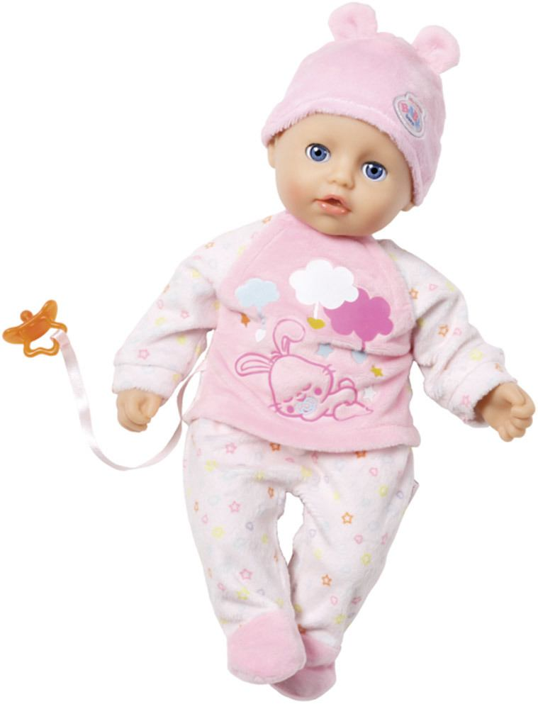 Zapf Creation My Little Baby Born 174 Super Soft
