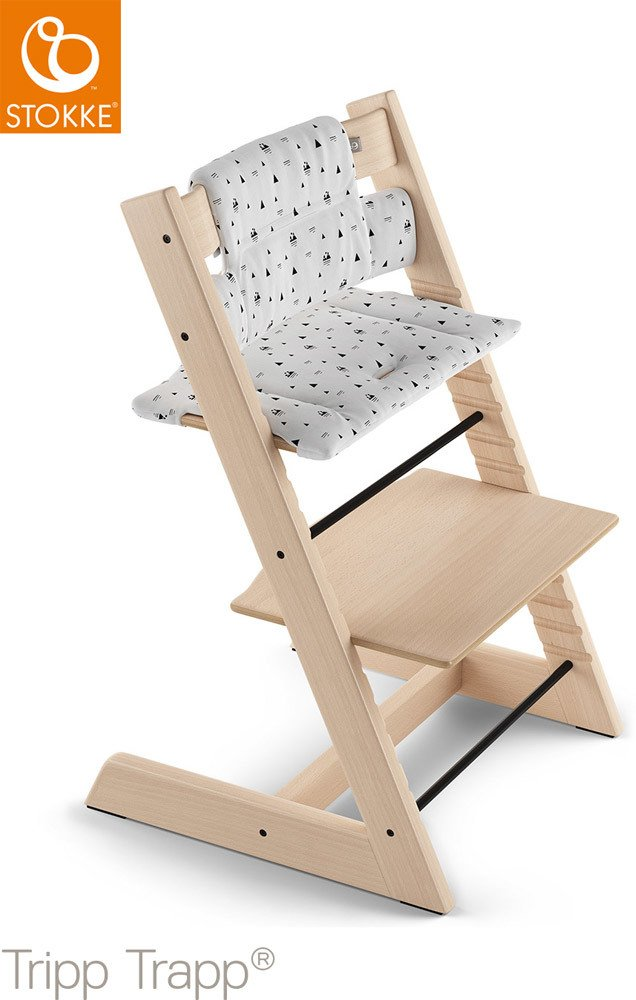 stokke tripp trapp sitzkissen sitzverkleinerer hochstuhl jetzt online kaufen. Black Bedroom Furniture Sets. Home Design Ideas