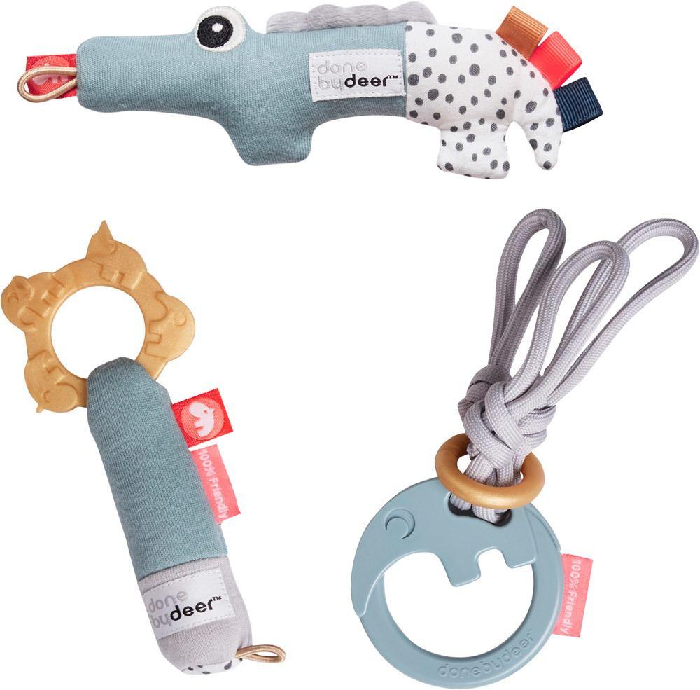 Done by deer Activity-Spielzeug Geschenkset   Greifling - Jetzt online kaufen