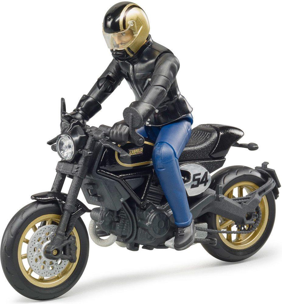 BRUDER Scrambler Ducati Cafe Racer   Spielzeugautos - Jetzt online kaufen