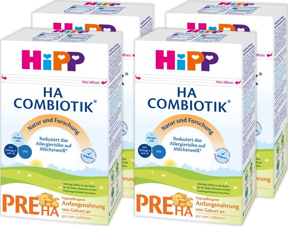 hipp ha combiotik pre 1 2 jetzt online kaufen. Black Bedroom Furniture Sets. Home Design Ideas