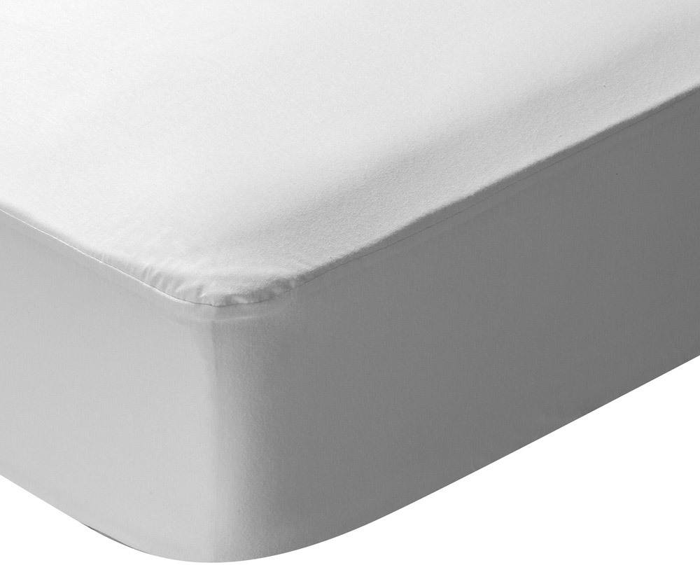 prot ge matelas 100 point coton imperm able pikolin acheter maintenant en ligne. Black Bedroom Furniture Sets. Home Design Ideas