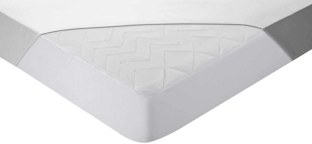 prot ge matelas matelass lyocell imperm able pikolin acheter maintenant en ligne. Black Bedroom Furniture Sets. Home Design Ideas