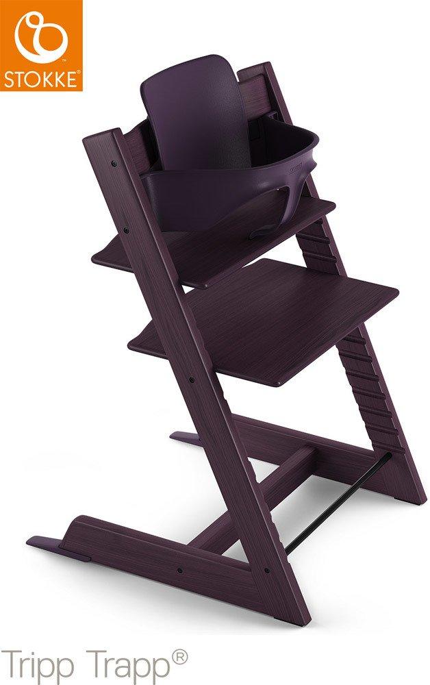 stokke tripp trapp baby set sitzverkleinerer hochstuhl jetzt online kaufen. Black Bedroom Furniture Sets. Home Design Ideas