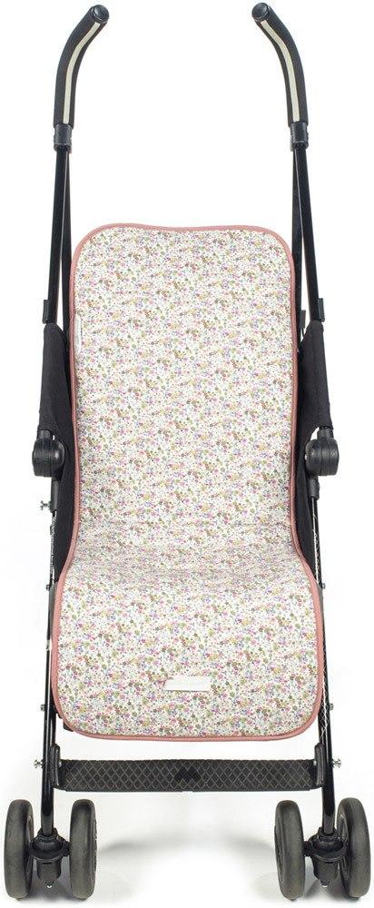 sacos silla paseo flores pasito a pasito
