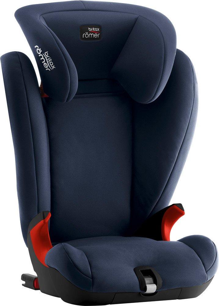 britax r mer kidfix sl black series autokindersitz. Black Bedroom Furniture Sets. Home Design Ideas