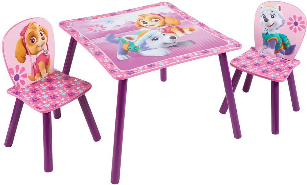 worlds apart kindersitzgruppe paw patrol kindersitzgruppe jetzt online kaufen. Black Bedroom Furniture Sets. Home Design Ideas