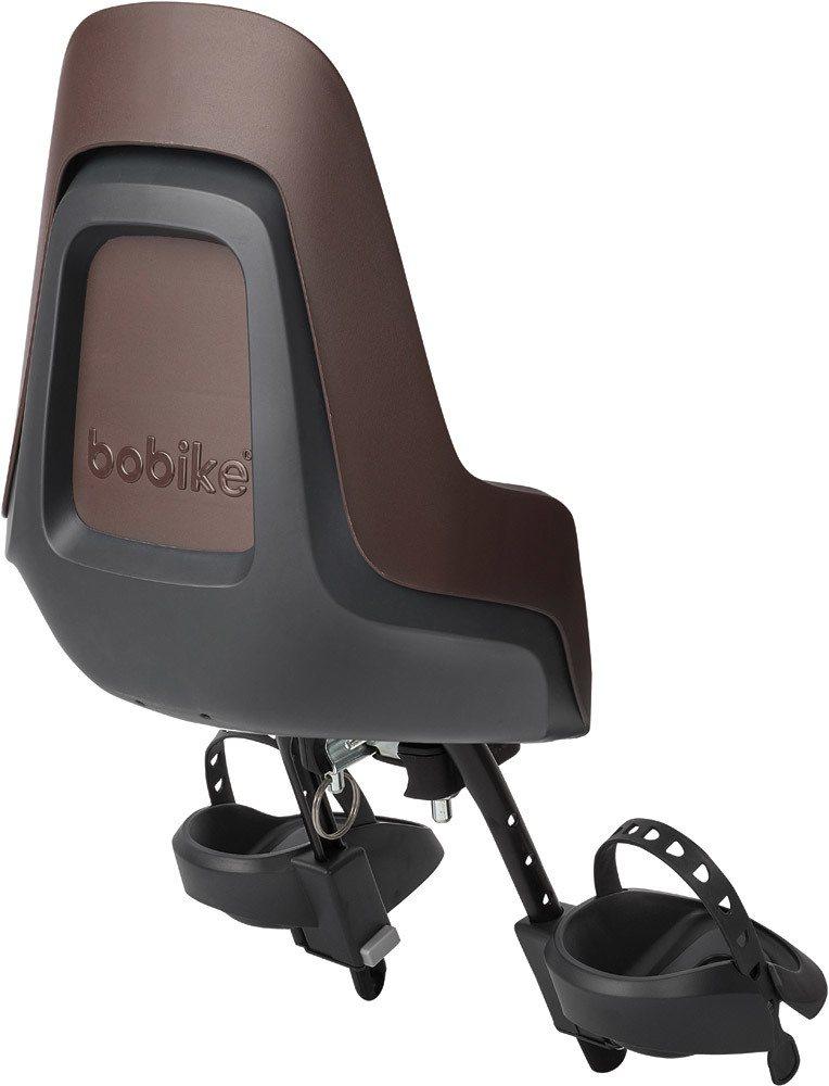 bobike fahrradsitz one mini kinderfahrradsitz vorne. Black Bedroom Furniture Sets. Home Design Ideas