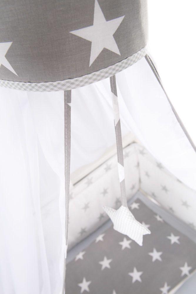 roba kinderbettgarnitur little stars baby bettw sche set jetzt online kaufen. Black Bedroom Furniture Sets. Home Design Ideas