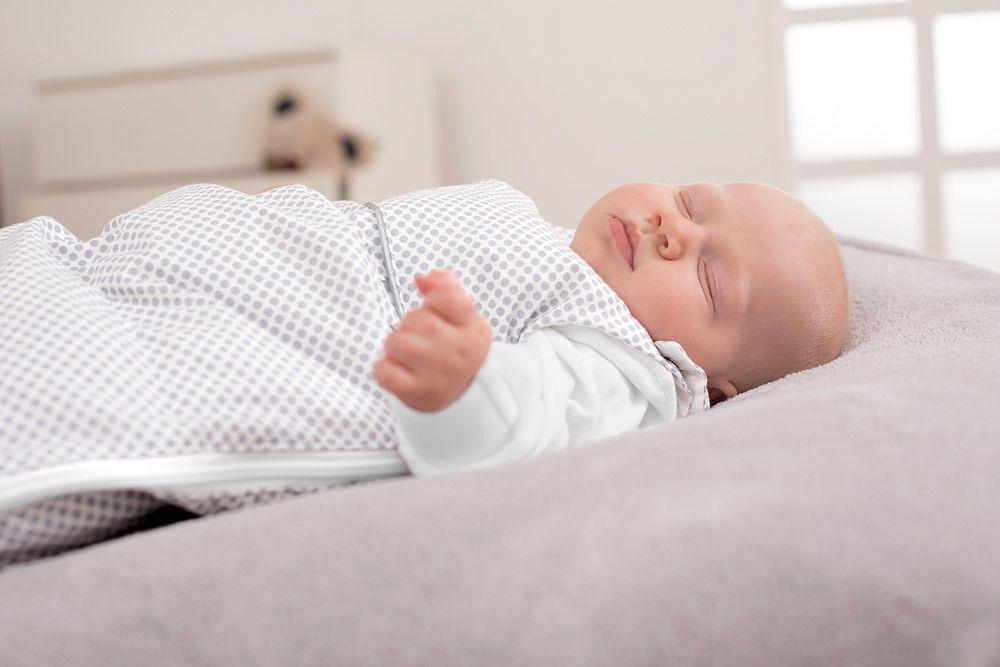 odenw lder thermonest schlafsack daunen dots. Black Bedroom Furniture Sets. Home Design Ideas