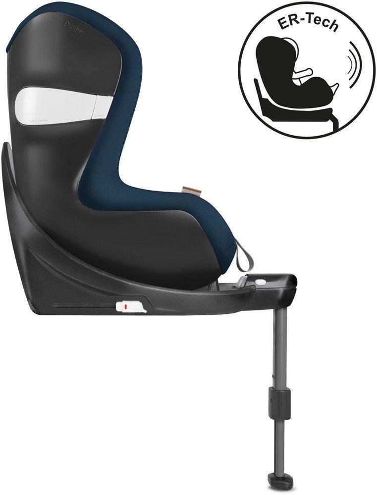 cybex sirona m2 i size inkl basis autokindersitz. Black Bedroom Furniture Sets. Home Design Ideas