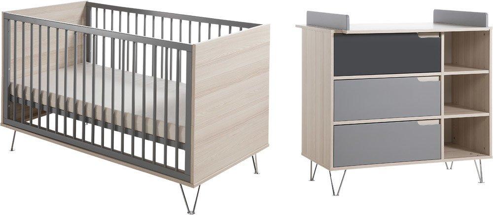 Geuther Babyzimmer Marit Babyzimmer 2 Teilig Jetzt Online Kaufen