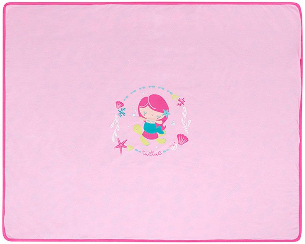 talla 40 33716 ed55e Manta punto niña Little Mermaids Tuc Tuc » comprar ahora online |  bebitus.com