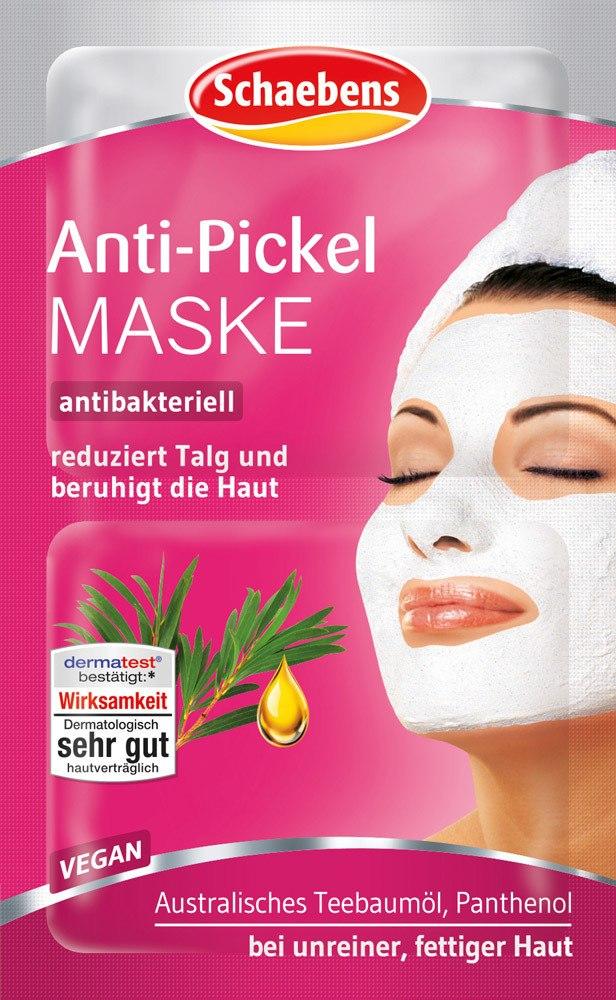 Pickel Maske