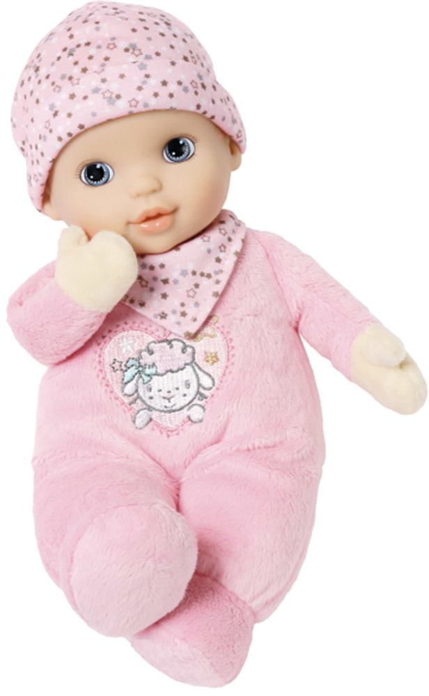 Zapf Creation Baby Annabell 174 For Babies Heartbeat 187 Puppen