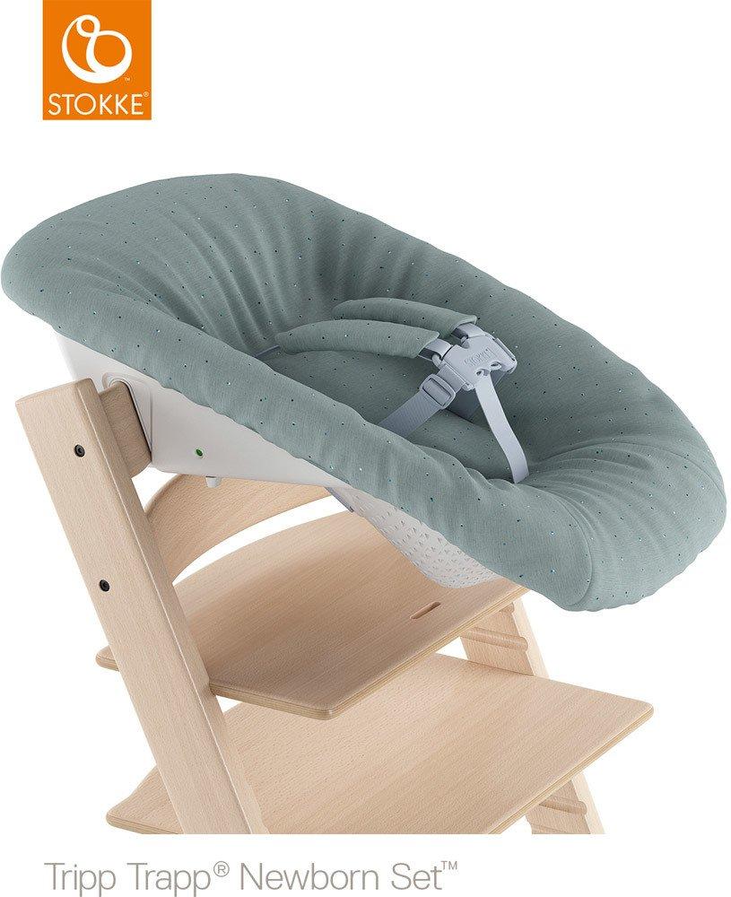 STOKKE® TRIPP TRAPP® Newborn Set™ Textil Set » Zubehör - Jetzt ...