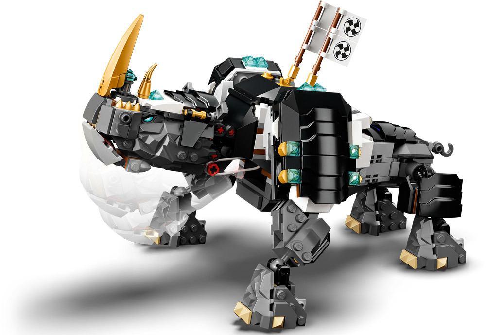 LEGO® NINJAGO 71719 - Zanes Mino-Monster » LEGO® - Jetzt ...