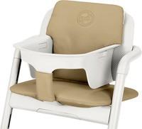 Für Kinder-autositz Pallas S-fix & Solution S-fix Cybex Sommerbezug Weiß Neu