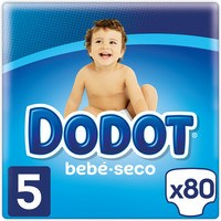 pañales dodot sensitive talla 0 carrefour