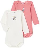 Windeltorte Mädchen rosa Babybody Gr.50//56 Mama/'s /& Papa/'s kleines Mädchen